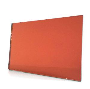 4mm 5mm 6mm dekorativer roter Spiegel