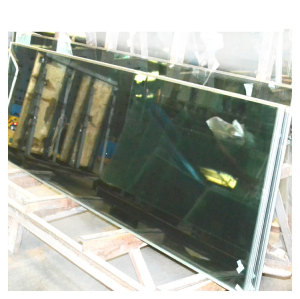 China Safety Tempered Glass