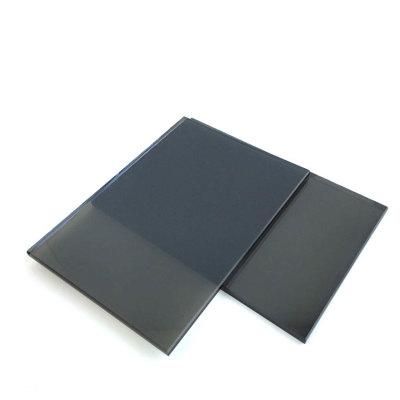 4mm 5mm 5.5mm 6mm 8mm Grey Reflective Glass