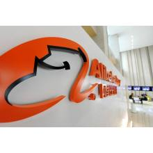 Aohong Glass Cooperate with Alibaba