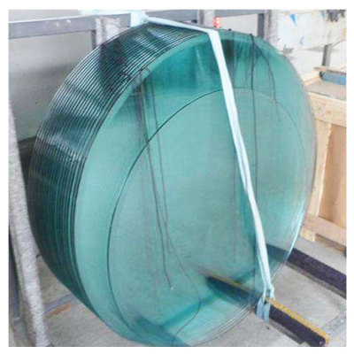8mm 10mm 12mm 15mm 19mm Tempered Glass Table Top