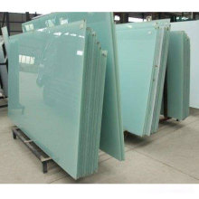 Application standards for various glass in China