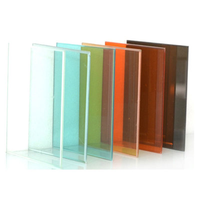 331 441 552 662 Safety PVB Film Building Laminated Glass