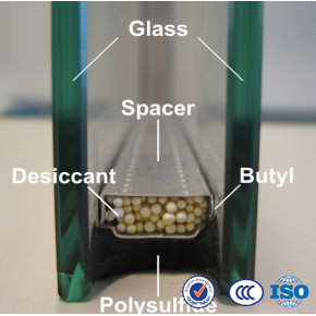 Was tun mit Feuchtigkeit im Doppelglas?