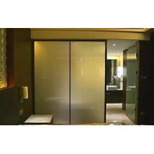New Product Application of Dimming Glass