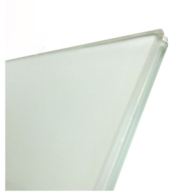 Laminated Frosted Glass