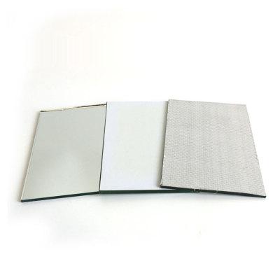 5mm Vinyl Backing Safety Mirror