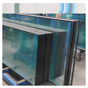 6A 9A 12A 15A Insulated Hollow Glass