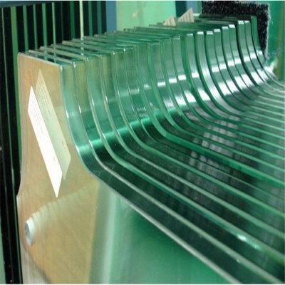 Polished Edge 12mm Toughened Glass Pirce