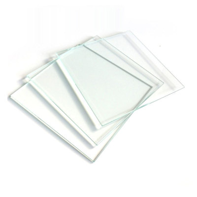 Clear 3mm Float Glass