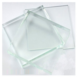 3mm-19mm Extra Clear High Transparent Glass