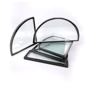 6A 9A 12A Double Glass Window Price