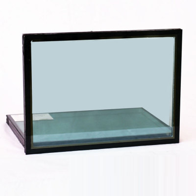 Clear and Colorful Double Glazing Glass