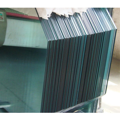 5mm Tempered Glass