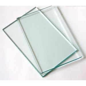 4mm Tempered Glass