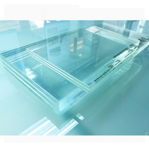 8mm Laminated Glass Price