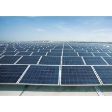 China National Building Materials (CNBM)  to build a 220 MW ground photovoltaic power station in Portugal