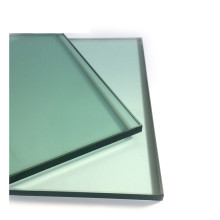 Does safety glass refer to tempered glass?