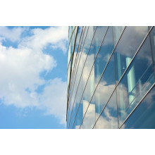 The hidden dangers of the high-rise building glass curtain wall can no longer be ignored