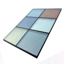 Energy-saving glass is suitable for all weather