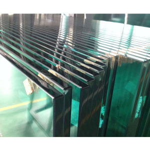 4mm 5mm 6mm 8mm 10mm 12mm 15mm 19mm Tempered Glass Heat Soaked