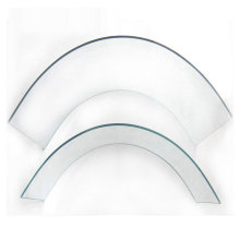 Introduction to curved tempered glass