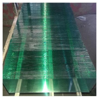 4mm 5mm 6mm 8mm 10mm 12mm Heat Strengthened Glass