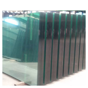 China Glass Price per Square meter
