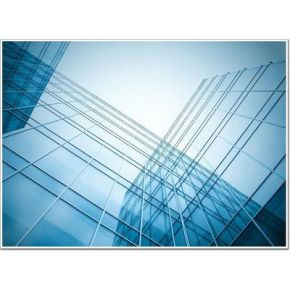 Characteristics of architectural glass curtain wall