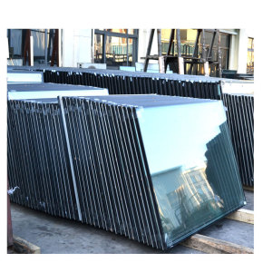 Emerging residential and non-residential buildings will drive the solar control film glass market