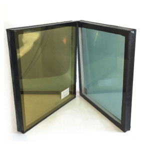 Energy-saving glass is suitable for all weather conditions