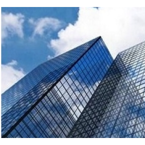 Point Glass Curtain Wall Has Several Structures