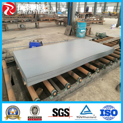 Ms sheet metal ! Q235B high quality hot rolled steel plate/sheet