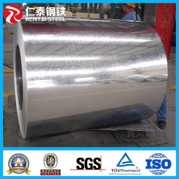 galvanized iron steel sheet