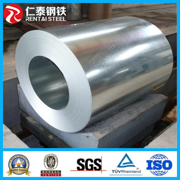 hot galvanized coil steel