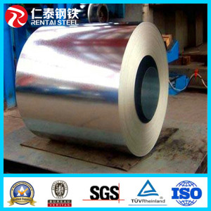 ASTM A653 DX51 Hot dipped galvanized steel iron coil