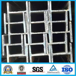 galvanized steel H beam with high zinc coating
