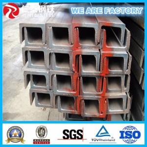hot rolled channel steel bar,Structural channel steel,JIS standard channels