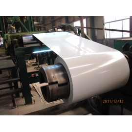 PPGL Steel Sheets, Manufacturing of Cars