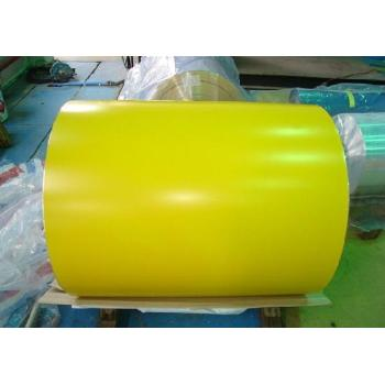 PPGI  commercial use sheet prepainted galvanized steel coil