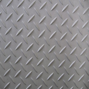 Low Price q235b a36 ss400 mild steel checker/checkered plate,steel diamond plate mesh, High Quality!