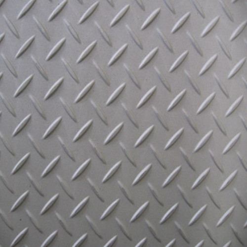 Checkered Steel Plate  on sale