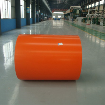 Hebei manufacture galvanized steel coil for roofing sheet