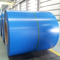 Prime DX51D ppgi steel coil with Antistatic feature for furniture