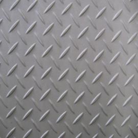 Checkered Steel Plate  SS400 A36 Q235B