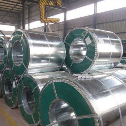 Galvanized Steel Coil 0.28*900mm full hard to Philippines