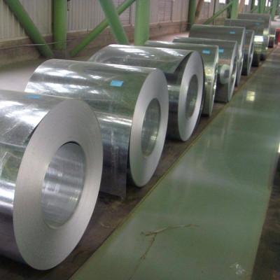 Galvanized Steel Coil 0.13mmx1250mm