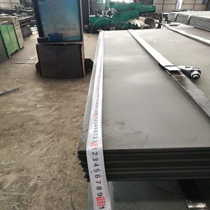 Factory direct sale  Q235B hot rolled carbon  plates