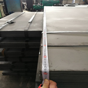 Mild steel plate hot rolled carbon steel plate China manufacturers