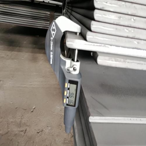 Q345B/Q195/Q235B hot rolled metal plate